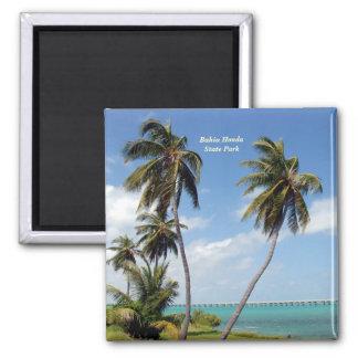Bahia Honda State Park Magnet
