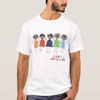 Bahia Street 1-sided tee