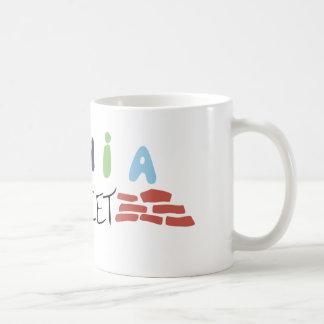 Bahia Street logo mug