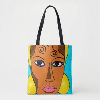 Bahiana Tote Bag