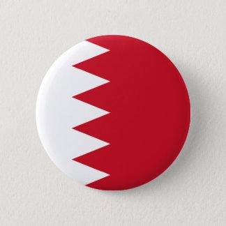 Bahrain - Bahraini Flag 2 Inch Round Button