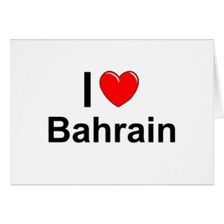 Bahrain Card
