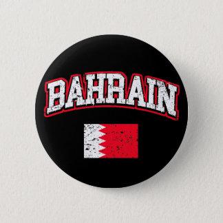 Bahrain Flag 2 Inch Round Button
