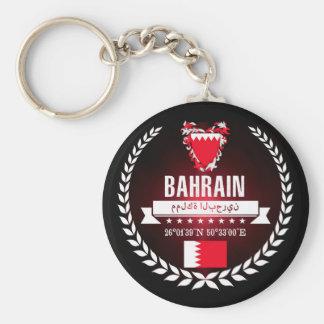 Bahrain Keychain