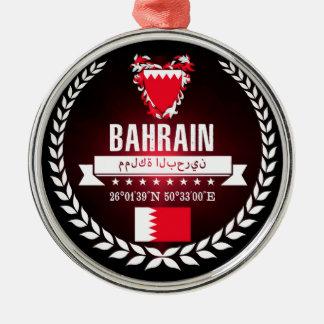 Bahrain Metal Ornament