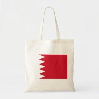 Bahrain National World Flag