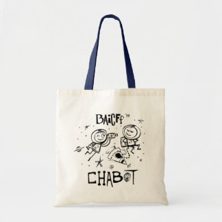 BAICFF Kids Official 2014 Budget Tote