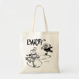 BAICFF Kids Official 2016 Tote Bag