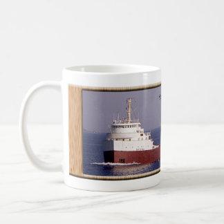 Baie St. Paul mug