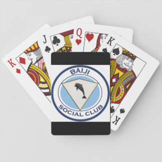 Baiji Social Club Cards