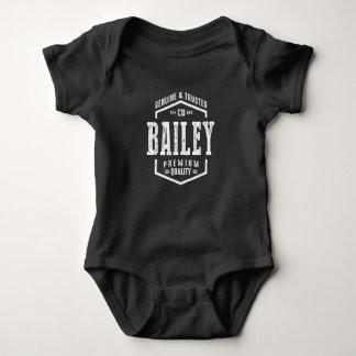 Bailey Baby Bodysuit