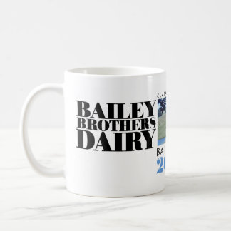 Bailey Brothers Dairy Mug No. 1