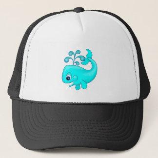 Bailey Whaley Trucker Hat