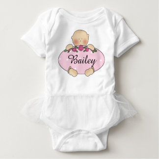 Bailey's Personalized Baby Gifts Baby Bodysuit