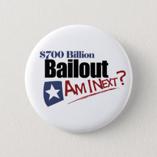 Bailout 2 Inch Round Button