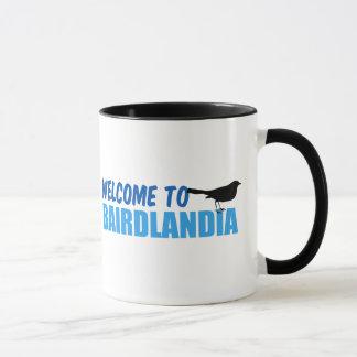Bairdlandia prototype mug