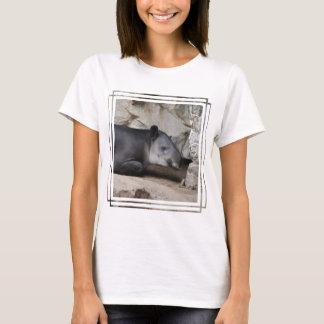 Baird's Tapir Women's T-Shirt