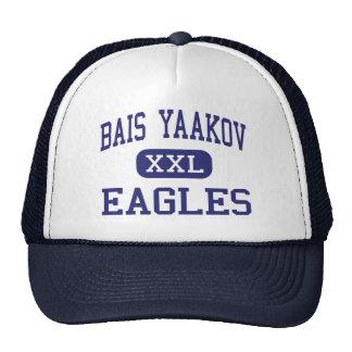 Bais Yaakov - Eagles - High - Lakewood New Jersey Trucker Hat