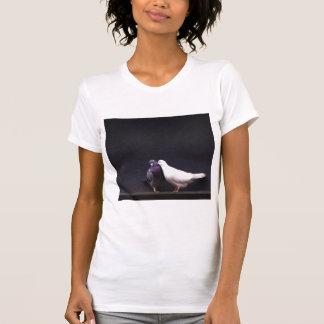 Baisers des inséparables t-shirt