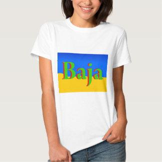 Baja Beach T Shirts