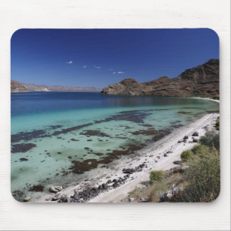 Baja Conception Bay Mouse Pad