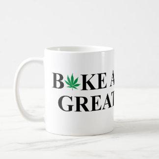 Bake America Great Again Mug