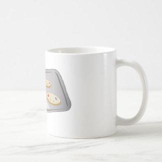 Bake Cookies Basic White Mug