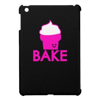 Bake - Cupcake Design iPad Mini Cover