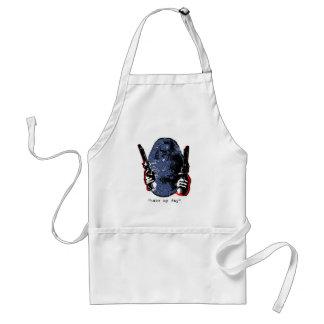 bake my day-blue apron