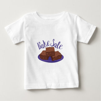 Bake Sale Baby T-Shirt