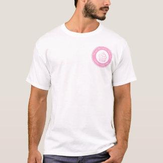 Bake Shop de M. et de Mme Cupcake's T-shirt