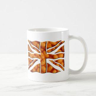 Baked bean Britain Coffee Mug