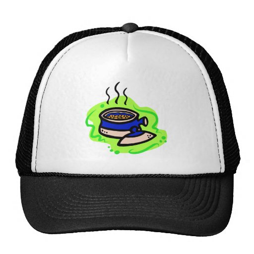 Baked Beans Trucker Hat