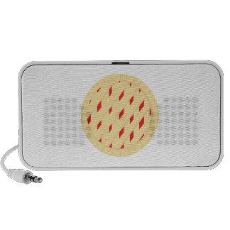 Baked Pie iPod Speaker