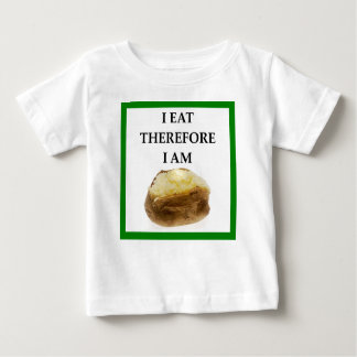 baked potato baby T-Shirt