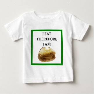 baked potato baby T-Shirt