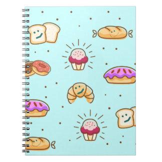 BAKEDbymOKi Notebooks