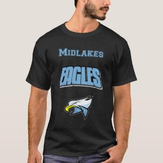 Baker, Jeremy T-Shirt