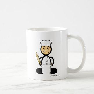 Baker simple mug