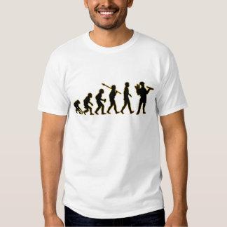 Baker Tee Shirts