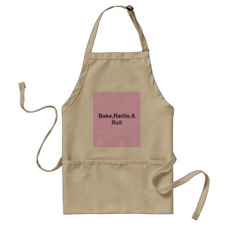 Bakers Delight Standard Apron