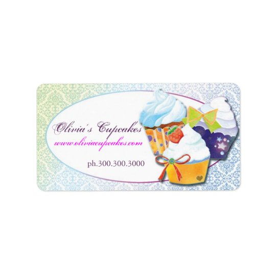 Bakers & Pastry Chefs Cupcake Business