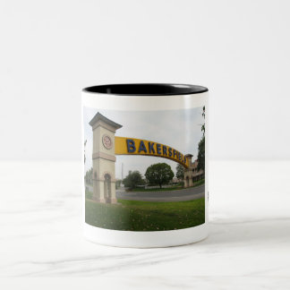 Bakersfield Coffee Mug