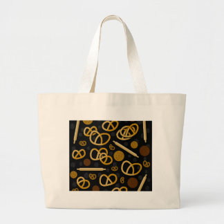 Bakery 2 large tote bag