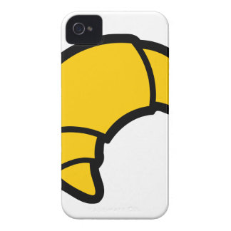 Bakery Croissant Case-Mate iPhone 4 Case