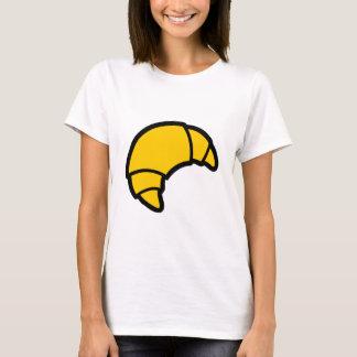 Bakery Croissant T-Shirt