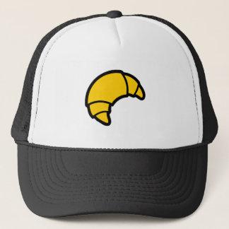 Bakery Croissant Trucker Hat