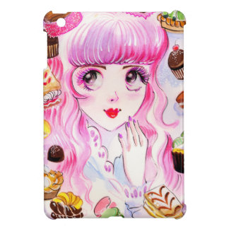 Bakery Girl iPad Mini Case