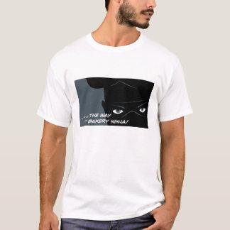 Bakery Ninja II T-Shirt