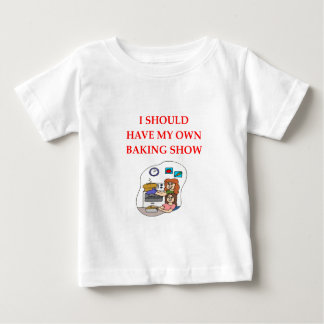 baking baby T-Shirt